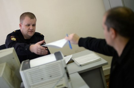 Как правильно написать заявление в полицию
