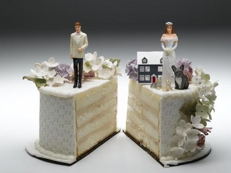 Раздел имущества при разводе: актуальные вопросы