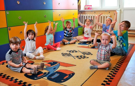 Ребенок идет в детский сад: как составить и подать заявление