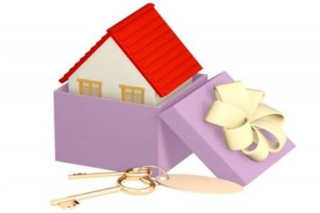 Договор дарения квартиры между близкими родственниками 2019 образец мфц