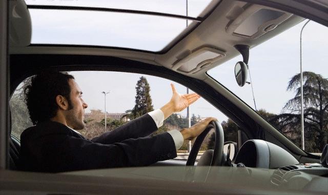 Закон об опасном вождении - 2016: Новости законодательства