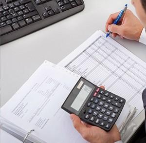 Страховые взносы в 2018 году: таблица ставок, образцы, советы