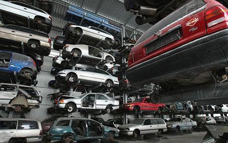 Утилизация автомобилей в России: последние новости о программе в 2017 году