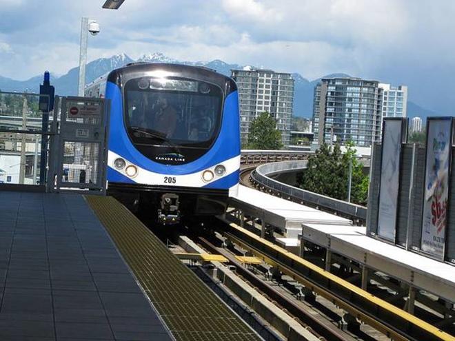 Легкое метро в Подмосковье: схема и планы строительства на 2017 год