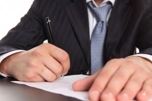 Справка с места работы: бланк и образец заявления, скачать