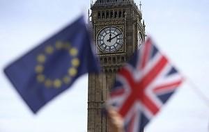 политические последствия brexit