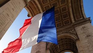 Президентские выборы во Франции в 2017 году