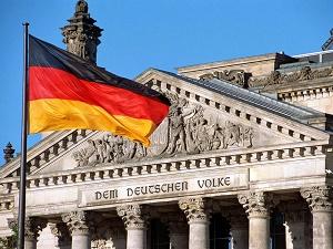 Выборы канцлера в Германии в 2017 году последние новости