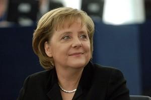 Ангела меркель - канцлер Германии