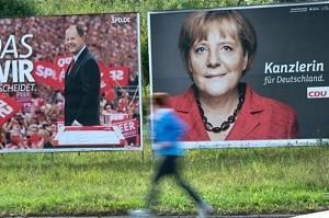 Выборы Канцлера в Германии в 2017 году: кто победит? Прогнозы