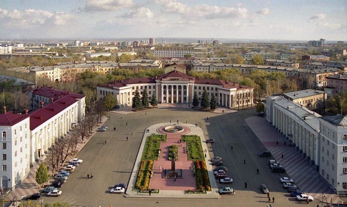 novokuybishevsk