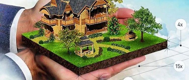 Как разделить земельный участок в 2018 году: пошаговая инструкция