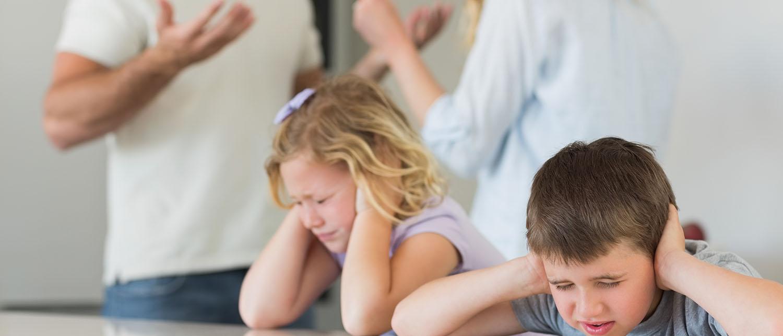 Развод при наличии общих несовершеннолетних детей: детали и тонкости
