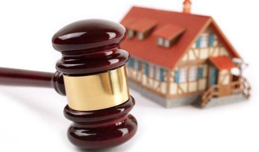 принятии наследства и признании права собственности